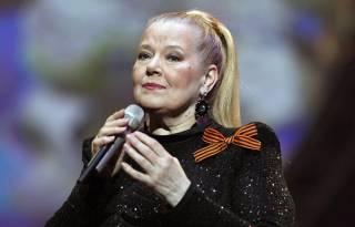 В Санкт-Петербурге умерла народная артистка России родом из Украины