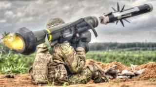 В США удивились, что Украина во время войны продает свои танки, выпрашивая при этом «Джавелины»