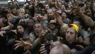 Человечеству грозит зомби-апокалипсис из-за опасного вируса