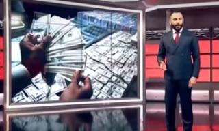Замсекретаря СНБО решил посадить ведушего программы «Грошi» за «неправильное» расследование
