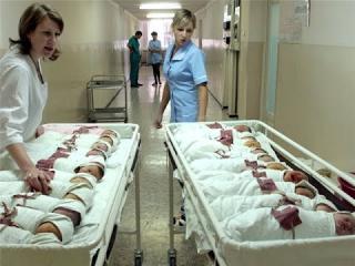 На Львовщине решили, что деньги за роды нужно брать по-новому