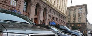 Киевские депутаты пачками декларируют далеко не самые дешевые автомобили