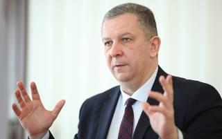 Андрей Рева: Раз Украина еще не умерла – видимо, Бог нас любит