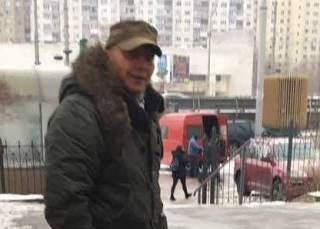 Возле одной из киевских школ завелся извращенец