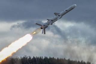 В Украине впервые за 23 года испытали крылатую ракету