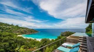 СМИ подсчитали, во сколько на самом деле обошелся отдых семьи Луценко на Сейшелах без излишеств