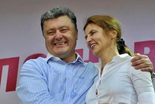 Стало известно, какую сумму жена Порошенко получает из бюджета... за работу