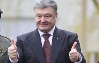 На Западе заговорили о том, что Порошенко умышленно искажает информацию об Украине