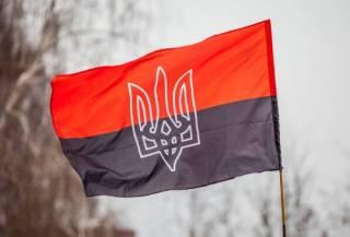 В ответ на запрет Польшей «бандеровской идеологии» Львовский облсовет предложил вывешивать красно-черные флаги