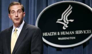 Новый министр здравоохранения США вспомнил о своих украинских корнях