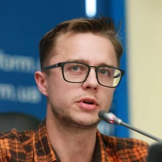 Алексей Минаков