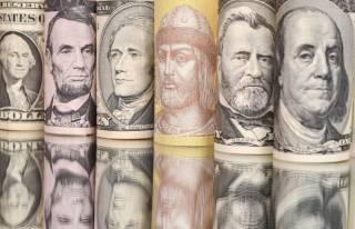 Ситуация для гривны меняется: каким будет курс доллара до конца зимы