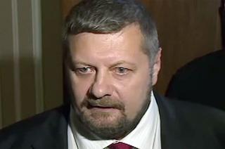 Мосийчук так эмоционально отреагировал на отъезд Гужвы, что даже намекнул на убийство