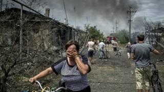 Конфликт на Донбассе признан самым кровопролитным в Европе со времен Второй мировой