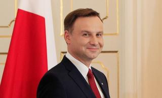 Дуду просят не подписывать правки к польскому закону о запрете «бандеровской идеологии»