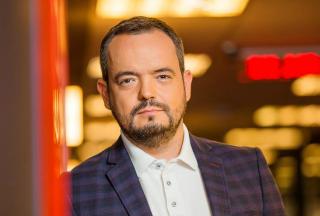 Василий Голованов