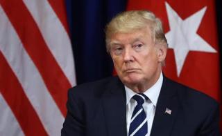 У Трампа заговорили об ужесточении ядерной доктрины в отношении России
