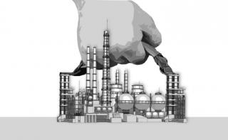 Приватизация не спасет экономику Украины от падения