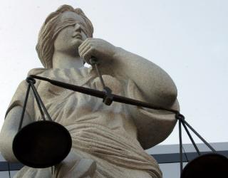 В рейтинге верховенства права Украина на 12 позиций опередила Россию