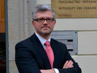 В аннексированный Крым приехали немецкие парламентарии. Киев обещает им «плачевные последствия»