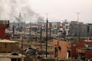 США начали вывод своих войск из Ирака