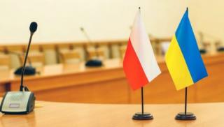 Украинские парламентарии подготовили жесткий ответ на скандальный польский закон