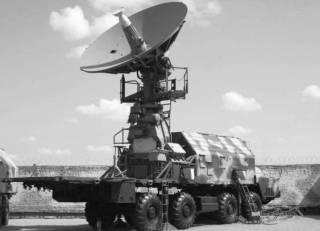 Наследие советской империи - военный космос Украины