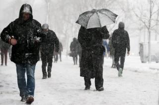 Украинцев предупредили о серьезном осложнении погодных условий