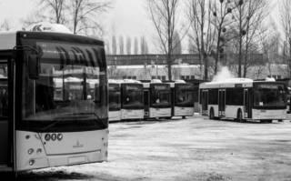 Киевские хроники: о трамваях, жлобах и проездных