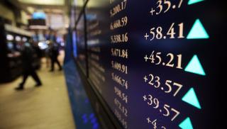Рухнувший в США индекс Dow Jones может зацепить Украину