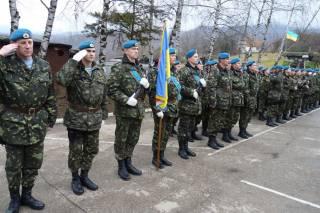 Гройсман предложил поменять «Здравствуйте, товарищи» в армии на «Слава Украине»