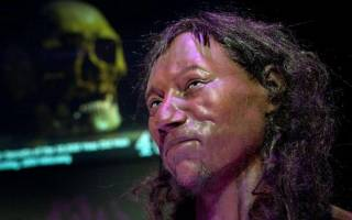 Найдено еще одно свидетельство того, что древние европейцы были чернокожими