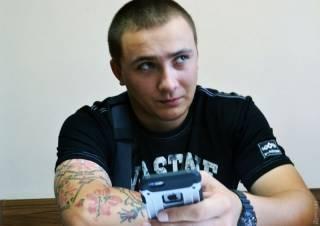 В Одессе неизвестные напали на одиозного экс-руководителя местного «Правого сектора»