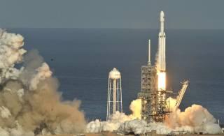 Как Илон Маск обошел космическую программу России