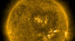 Ученые предсказали неизбежное затухание Солнца
