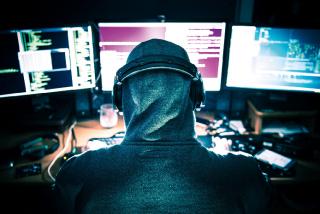 Российские хакеры пытались получить доступ к военным технологиям США, - СМИ