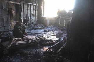 Известный журналист утверждает, что операция по ликвидации «Гиви» готовилась два года