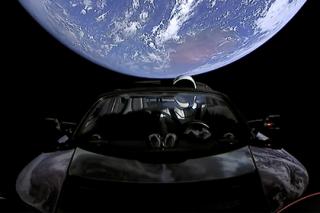 Уже известна судьба запущенной в космос машины Илона Маска
