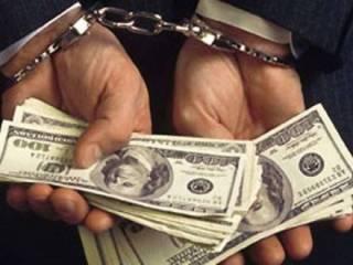 В Днепре полицейские «шишки» пойдут под суд за полумиллионную взятку
