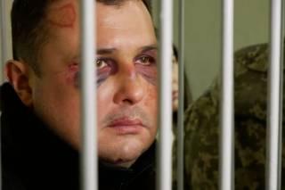 Шепелев рассказал, кто и за что его избивал