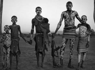 Африка в центре Европы. Социальное государство в Украине приказало долго жить