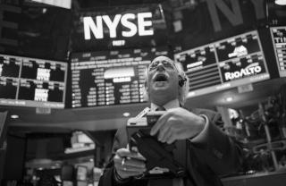 Чем обернется для Украины обвал фондовых рынков США: прогнозы экспертов