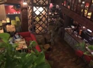 Соратники сообщают то ли о похищении, то ли о задержании Саакашвили