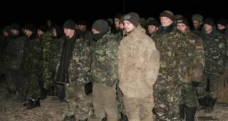 Освобожденные из плена бойцы ВСУ до сих пор не получили ни документы, ни компенсацию