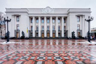 В украинском парламенте могут сидеть «засланные козачки» от МВФ
