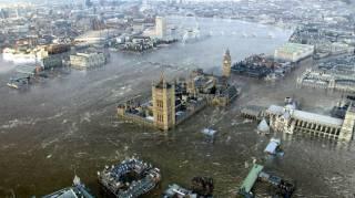 Американские ученые прогнозируют затопление большинства приморских городов к концу века