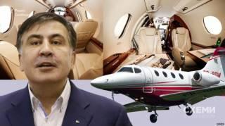 Журналисты выяснили, во сколько обошлась депортация Саакашвили в Польшу