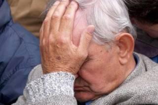 Украинским пенсионерам живется хуже, чем в Танзании и Анголе