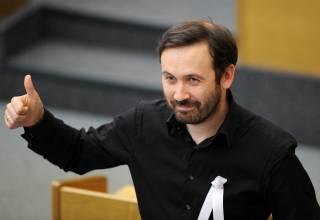 «Это был организованный захват территории другой страны»: Пономарев рассказал все детали аннексии Крыма