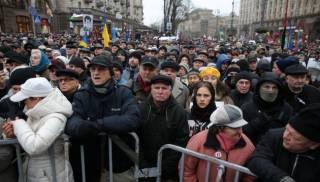 Разведка США предупреждает, что недовольство украинцев властью может привести к досрочным выборам